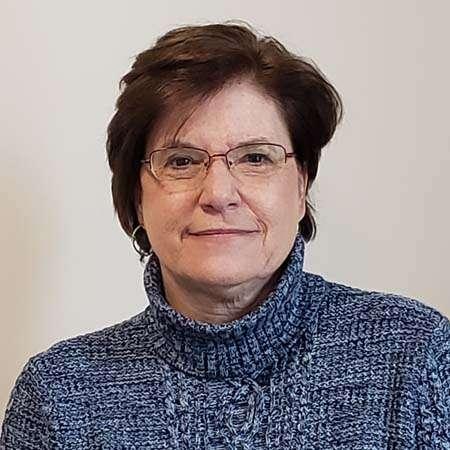 Anne Marie Amello