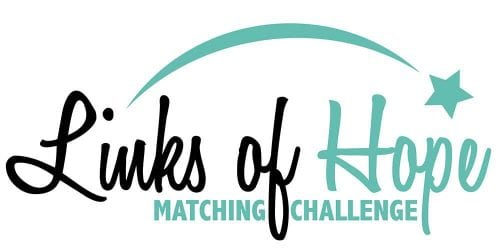 Links of Hope - Matching Challenge
