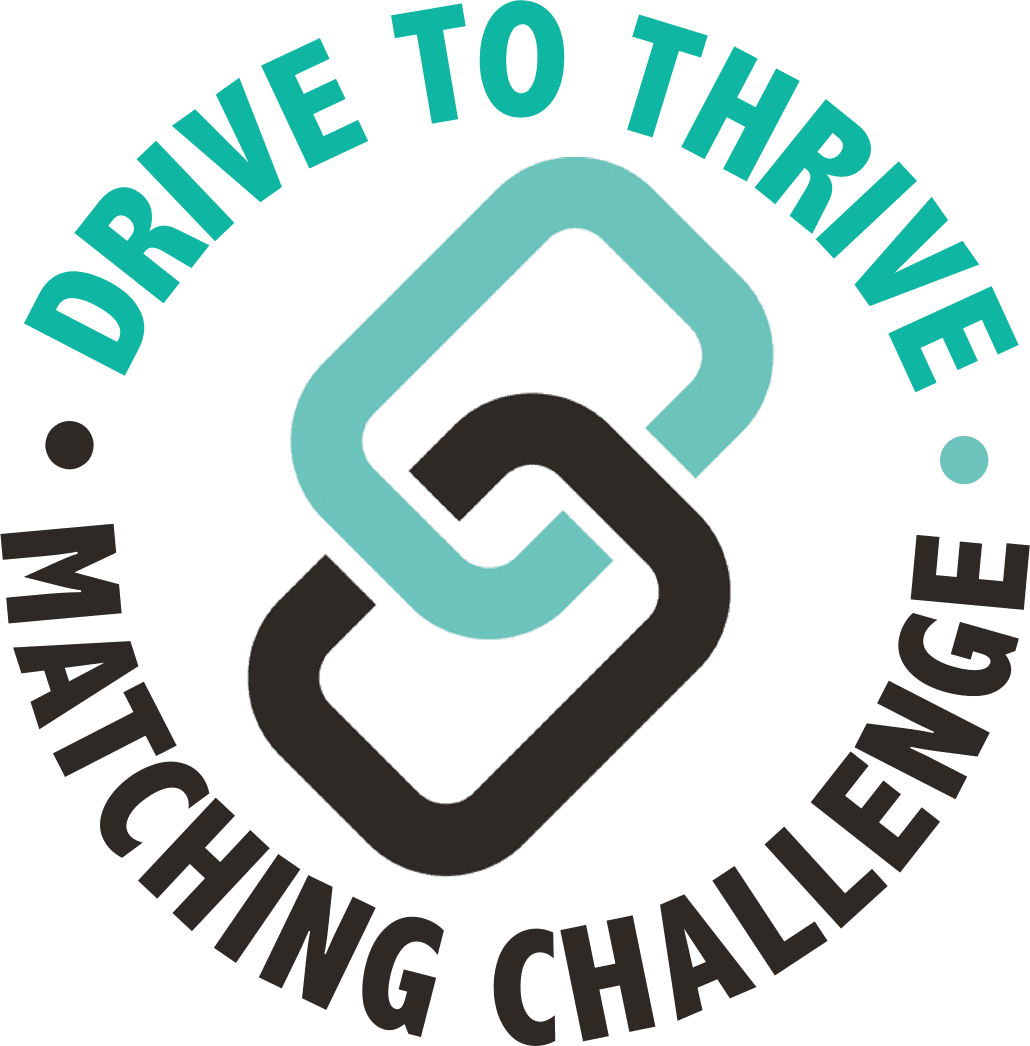 Drive to Thrive Logo